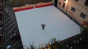 世界一大きいベッド