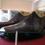 長さ5.2m!? 世界一大きい靴 ギネス認定