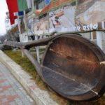 長さ17.79m!? 世界一大きいスプーン ミオヴェニ