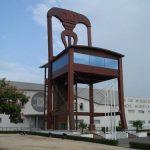 全長26m!? 世界一大きい椅子 ルセーナ