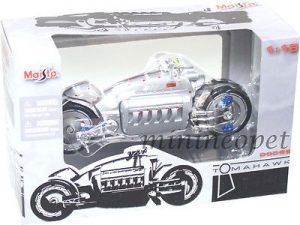 速いバイク5