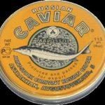 ¥18,000 世界一値段が高い缶詰 ブラックキャビア