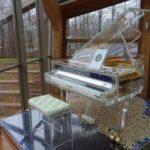 3億円越え!? 世界一値段が高いピアノ