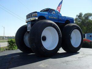 モンスタートラック1