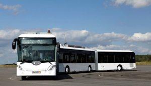 長いバス2