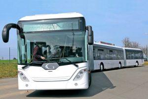 長いバス3