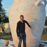 高さ310cm!? 世界一大きい壺 ギネス認定