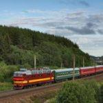 全長9,297km!? 世界一長い鉄道 シベリア鉄道