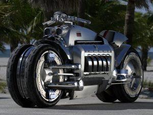 速いバイク2