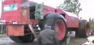 モンスタートラック4