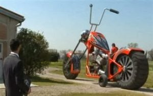 最大バイク6
