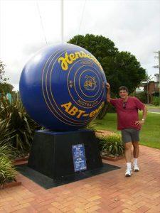 ボーリングボール2