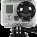 GoProの電源が入らない時の対処法