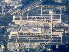 引用 : https://en.wikipedia.org/wiki/Dallas/Fort_Worth_International_Airport