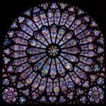 直径13.1m!? 世界最大の窓 ノートルダム大聖堂