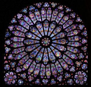 引用 : http://www.therosewindow.com/pilot/Paris-N-Dame/table.htm