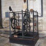 約600年前!? 世界一古い時計