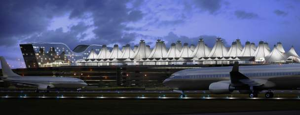 引用 : http://www.birdair.com/projects/denver-international-airport