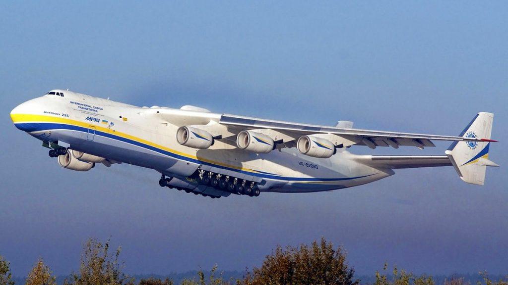 最大飛行機1