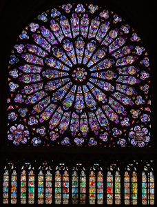 引用 : https://enthusiastical.wordpress.com/2013/05/03/southern-rose-window-notre-dame-paris/