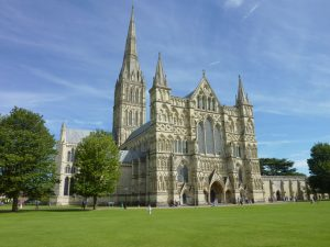 引用 : http://www.pleasuresofthepipes.info/Salisbury-Cathedral.html