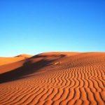 TOP3 世界最大の砂漠はサハラ砂漠じゃない!?