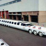 最長30m!? 世界一大きい車ーリムジン ギネス記録