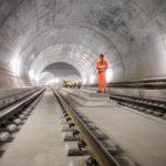 最長57km!? 世界一長い鉄道トンネルは? ゴッタルドベーストンネル