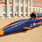 時速1600km!? 世界一速い車 ブラッドハウンドとは?