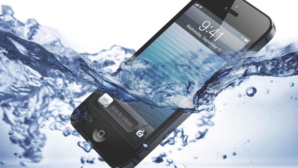 非正規店iPhone修理