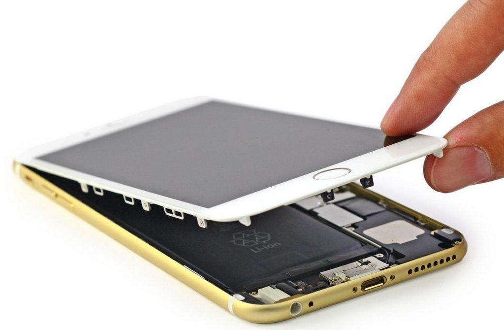 iPhone 非正規修理 気を付けること