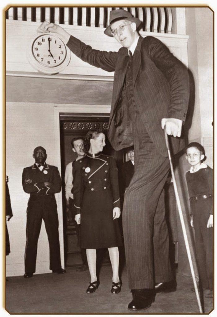 世界一高い人2