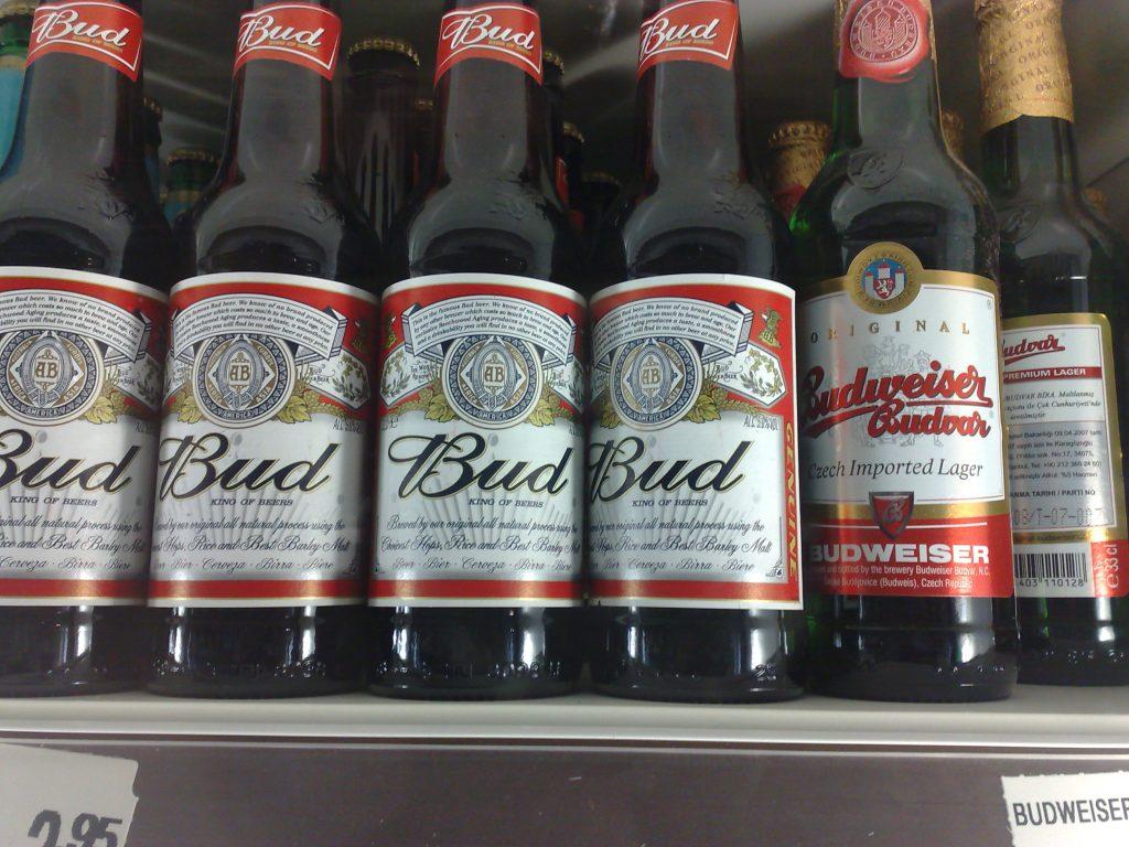 世界一ビールシェア7