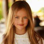 世界一の美少女とは? クリスティーナ・ピメノヴァ