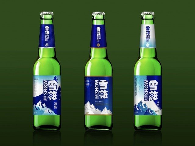 世界一ビールシェア10