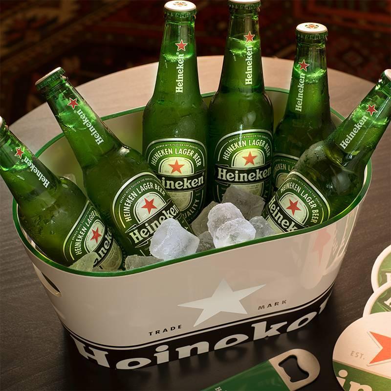 世界一シェアビール4