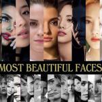 世界一美人な女性 TOP100ランキング