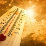 世界一暑い国は? TOP3 ランキング
