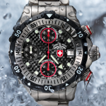 The toughest wrist watch that even withstand Dynamite!?