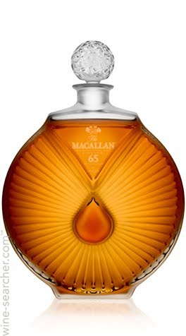 The Macallan Lalique VI 65